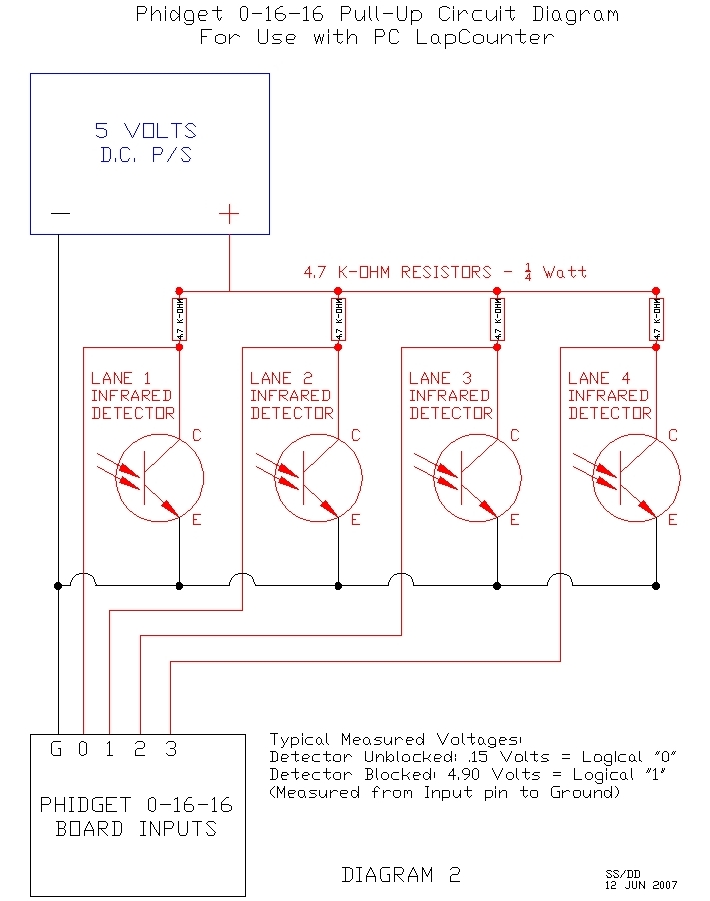 Diagram2 schema to connect detector to phidget 0 16 16  at crackthecode.co