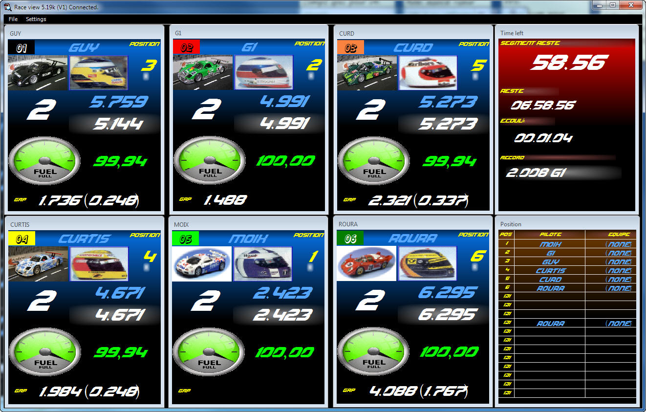 """New skin """"need for speed"""" will come in version 5.20 Nfs_zoom"""