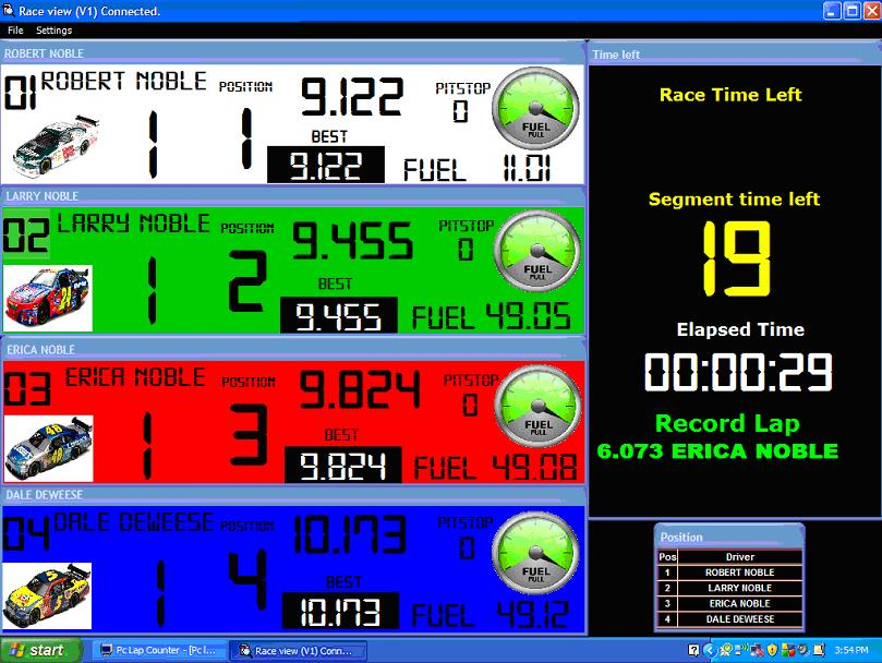 Other Fuel meter pictures and digital fonts Zoom%20View%20Robdale%20Raceway